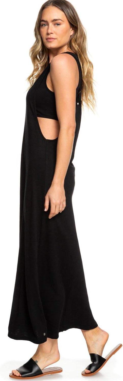 Roxy That Way - Knit Dress - Femme True Black