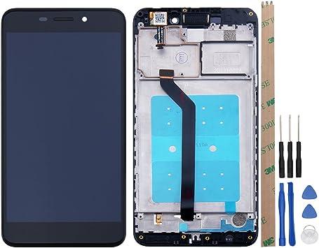 hyyt LCD Display + pantalla táctil digitalizador + Marco para vernee M5 con libre Herramientas (Negro): Amazon.es: Electrónica