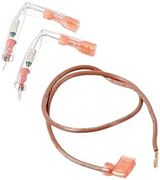 Atwood 93866 calentador de agua Kit de corte térmico