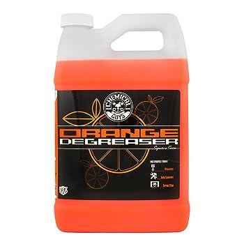 Chemical Guys Orange Degreaser