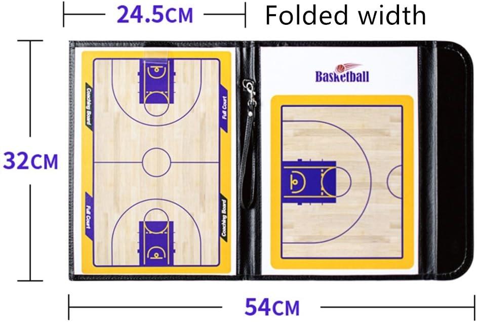 Tableau tactique dentraînement de basket A-Nam - Magnétique ...