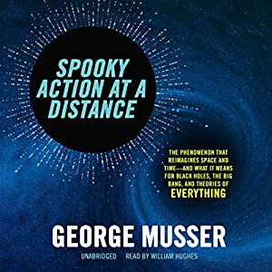 Spooky Action at a Distance Audiobook