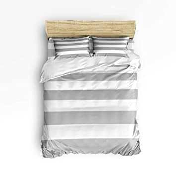 Amazon Com Ezon Ch King Size Duvet Cover Set Comfortable Bedding