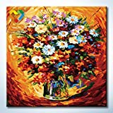 Sakura DiyOilPaintings Sunflower Paint By Number Kits, 16