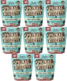 Primal Freeze-Dried Nuggets Chicken & Salmon Formula for Cats 44oz (8 x 5.5oz)