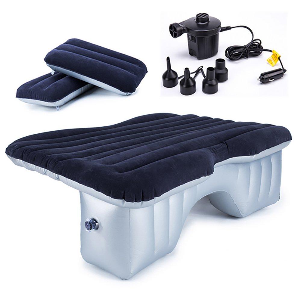 Car Inflatable Bed Im Freien Kampierende Luft-Bett-Aufblasbare Matratze des Reises Auto-Kampierende Doppelte Ausgedehnte Couch-Limousinen und LKW-Reise