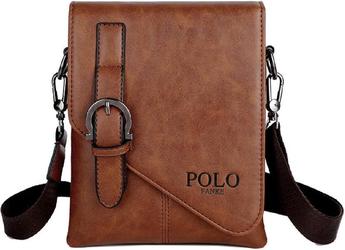 4FSGLOBAL FASHION Men Shoulder Bag Cross-body Messenger Quality ...
