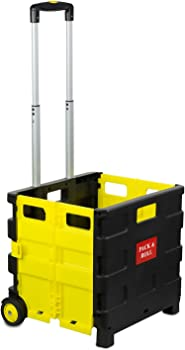 Mount-It! Rolling / Folding & Collapsible Utility Cart