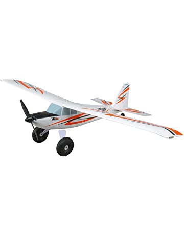 E-flite UMX Timber RC Airplane Ultra Micro STOL BNF Basic with Safe Select |
