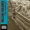 The Hamlet Audiobook by William Faulkner Narrated by Joe Barrett