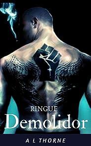 Ringue: Demolidor (Demolidor book Livro 2)