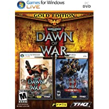 Warhammer 40,000 Dawn of War II: Gold Edition - PC