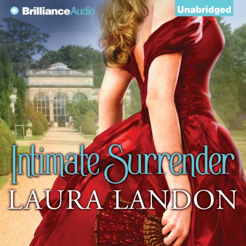 Intimate Surrender by Brilliance Audio