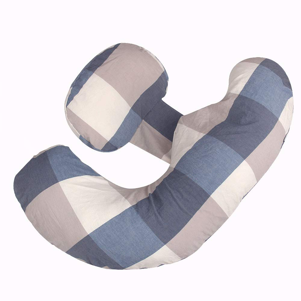 QianLiJiaJi- U字型の枕 A - 多機能U字型の枕の夏の枕の側の寝台、リビングルーム、寝室の妊娠中の胃のリフトU字型の枕(サイズ118X26CM) B07Q2TKFCY (色 : A) (色 B07Q2TKFCY A, CUORE:6cb2c910 --- cgt-tbc.fr