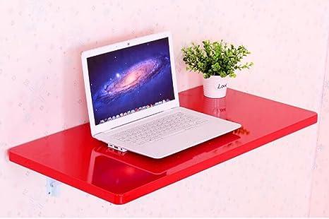 Estufa de barniz de la pared de la mesa (Color : Rojo , Tamaño :