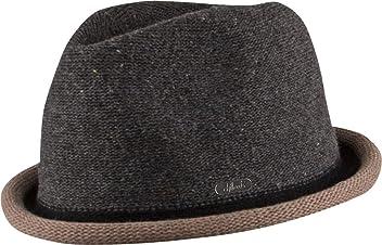 Boston Cappello Pork Pie Chillouts cappello di tessuto cappello estivo  trilby 2fb1026e375c