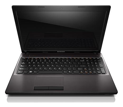 "Lenovo IdeaPad G580 Marrón Portátil 39,6 cm (15.6"") 1366 x 768"