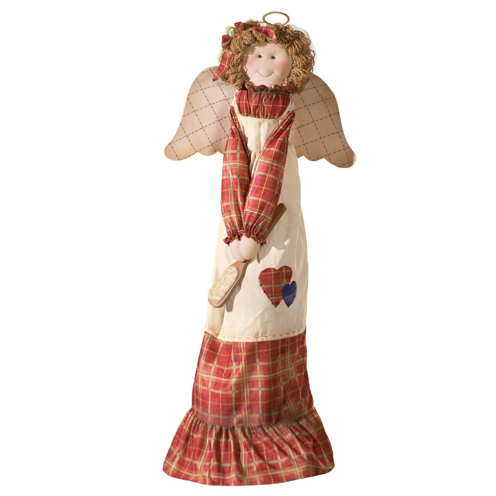 Country Angel Vacuum Cleaner Cover