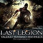 The Last Legion | Valerio Massimo Manfredi