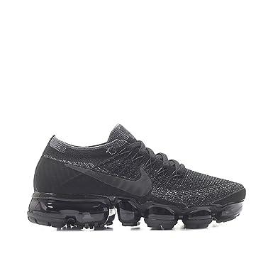 Nike Vapormax Flyknit Triple Black