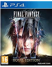 Final Fantasy XV Royal Edition for PlayStation 4