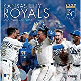 Kansas City Royals 2020 Calendar