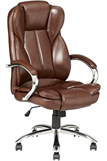 Superb Modern Fabric Mesh High Back Office Task Chair Computer Desk Seat