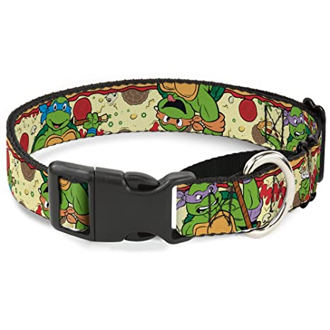 Amazon.com : Teenage Mutant Ninja Turtles Buckle-Down ...