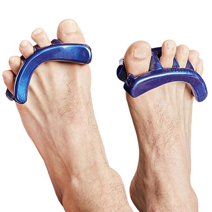 YogaToes – Accesorios para el pie: Amazon.es: Ropa y accesorios