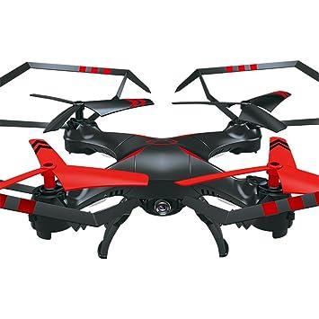 Antena RC Drone Yd-A25 2.4G 6 Ejes Anti Caída Control Remoto De ...
