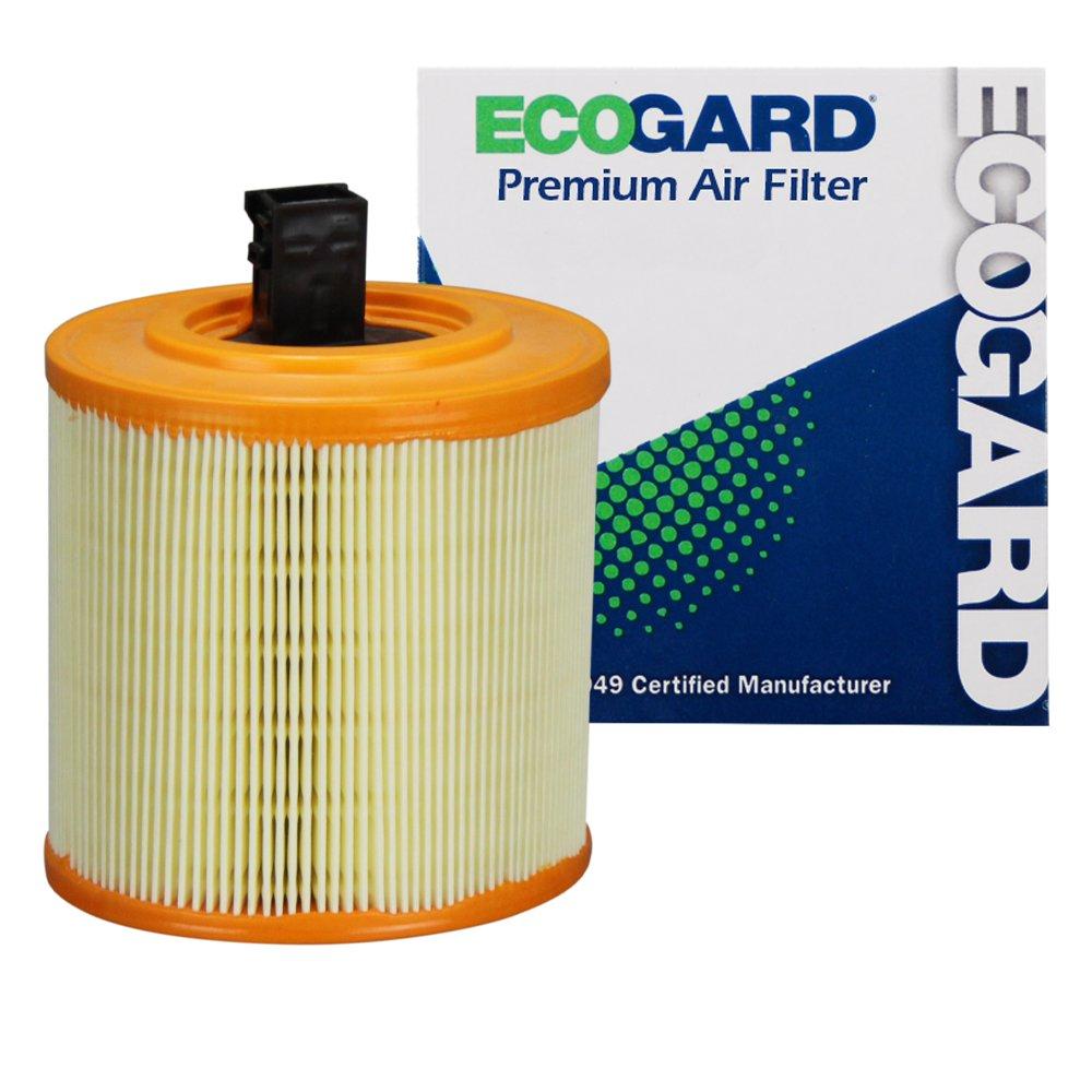 ECOGARD XA10653 Premium Engine Air Filter Fits 2017 Chevrolet Cruze