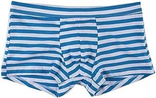 HX fashion Mens Flachen Winkel Unter Wärmen Sche Bequeme Größen Slips Shorts Beutel Weichen Unterhose Boxershorts Panty Unterwäsche Kleidung