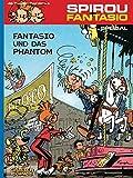 Fantasio und das Phantom (Spirou & Fantasio Spezial, Band 1)