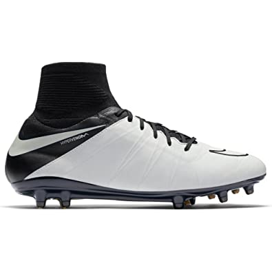 quality design 6368a fcc95 Nike Hypervenom Phantom II Tech Craft Firm Ground Cleats  Light Bone  (11.5)