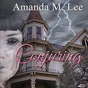 Conjuring Audiobook