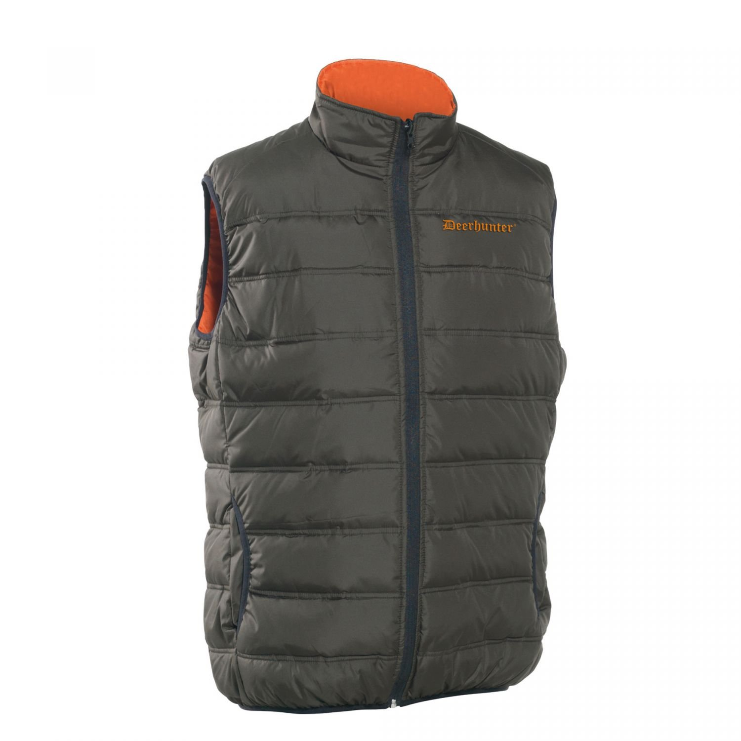 Chaleco Reversible Deerhunter ATTACK REVERSIBLE WAISTCOAT 4753