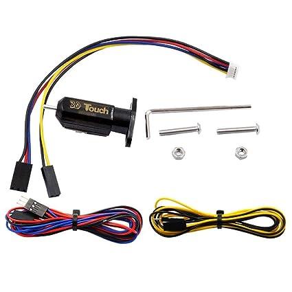 SeaStart - Juego de Sensor 3D táctil automático para ...