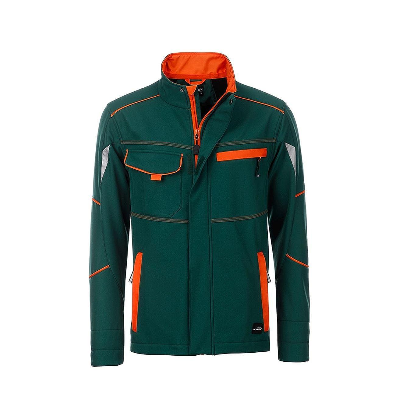 2Store24 Hochwertige Arbeitsjacke Softshell Jacke Arbeitskleidung B077Q5J136 Arbeitskleidung & Uniformen Fairer Preis