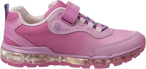 Geox Mädchen J Android Girl A Sneaker