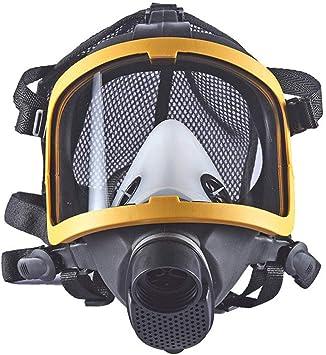 masque protection solvant