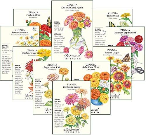 Botanical Interests