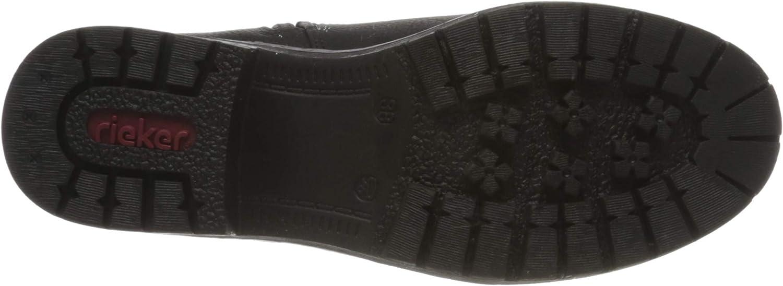 Dame Chelsea Boot Rieker Femme Bottines 95284