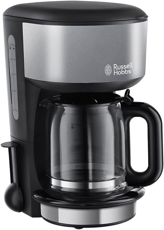 Russell Hobbs 20132-56 Colours - Cafetera de filtro, capacidad de ...