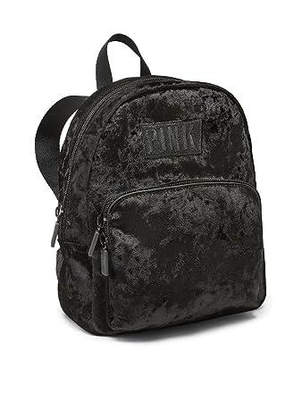 20fef314ac2b Victoria s Secret PINK Mini Velvet Campus Backpack