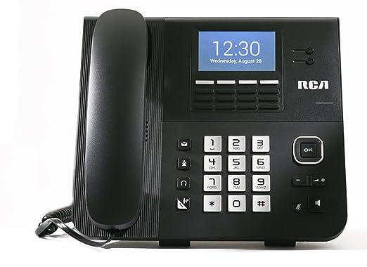 RCA 6-Line DECT Accessory Handset IP060S