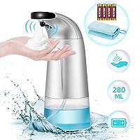 Deals on Boperzi Automatic Soap Dispenser