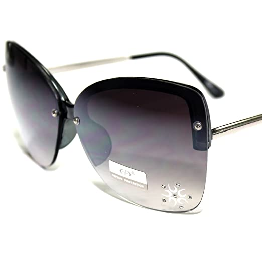 GB5-S1 GOLDEN BRIDGE Eyewear Sexy Aviator Womens Sunglasses ...