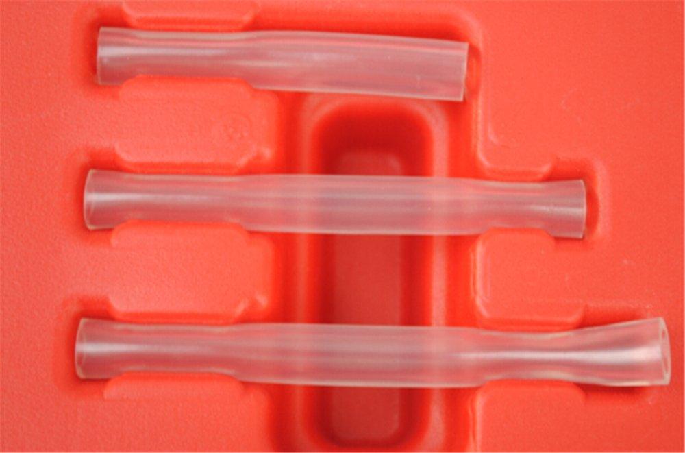 Hand Vacuum Pump Brake Bleeder Tester Brake Bleeding Tool
