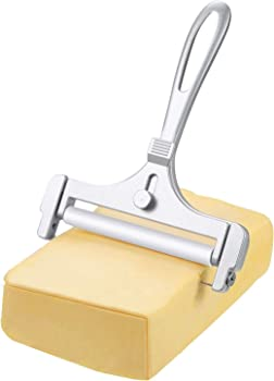VAGYD Adjustable Thickness Cheese Slicer
