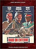 The Raid on Entebbe